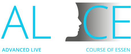 ALICE 2019 - Advanced Live Interventional Course of Essen - Course director - Prof René CHAPOT